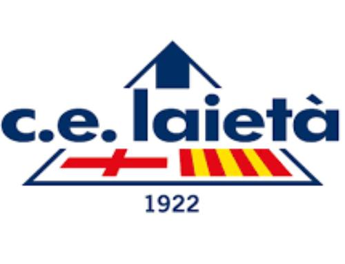 Tancament de les instal·lacions del CE Laietà