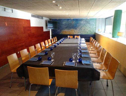 El servei de Restaurant i Cafeteria obren aquest dissabte 27 de juny