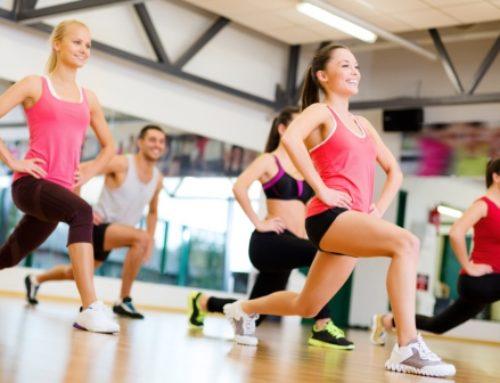 El GymLaietà torna a obrir la sala de fitness i d'activitats dirigides