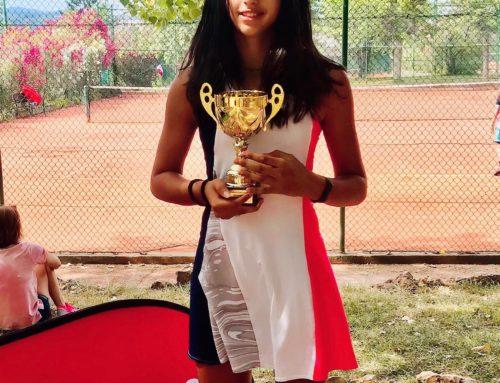 Resultats dels nostres tennistes de l'Escola de Competició